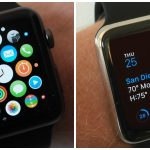 Apple Watch and Sport