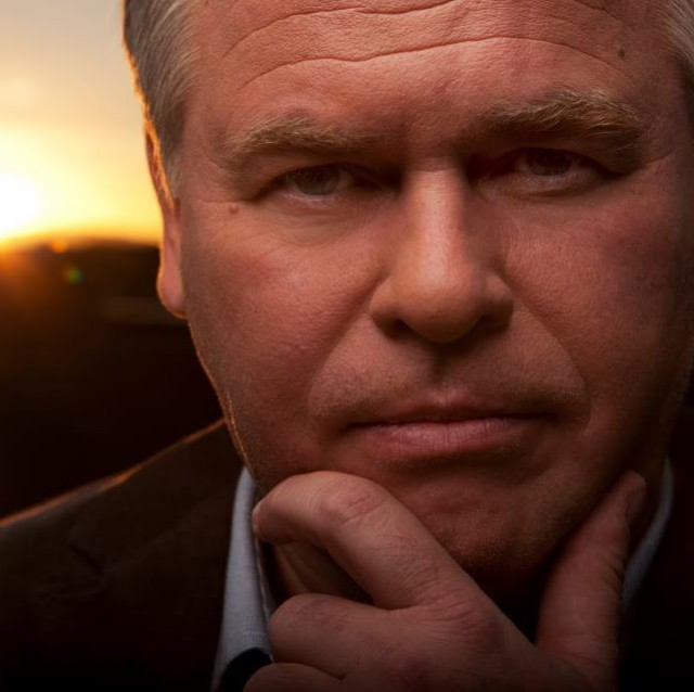 Head Shot of Eugene Kaspersky
