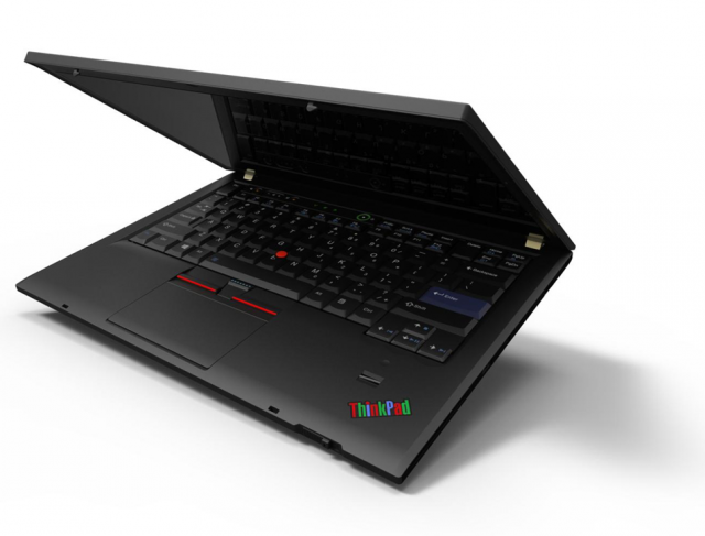 Retro ThinkPad 6