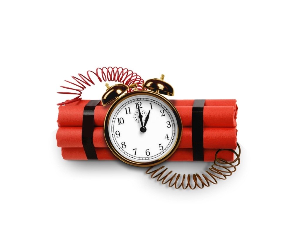 Time Is Crucial In Dealing With Cyber Security Threats