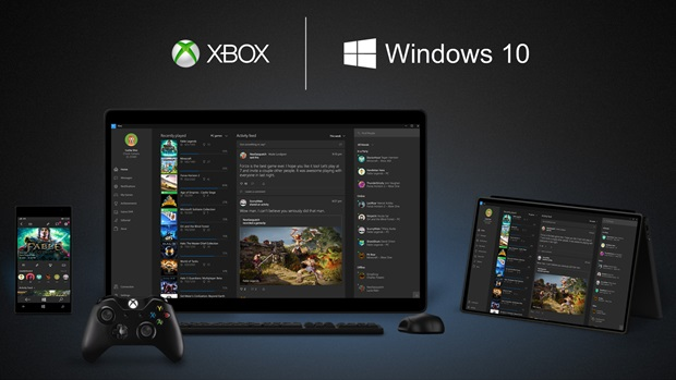 Xbox-One-Windows-10