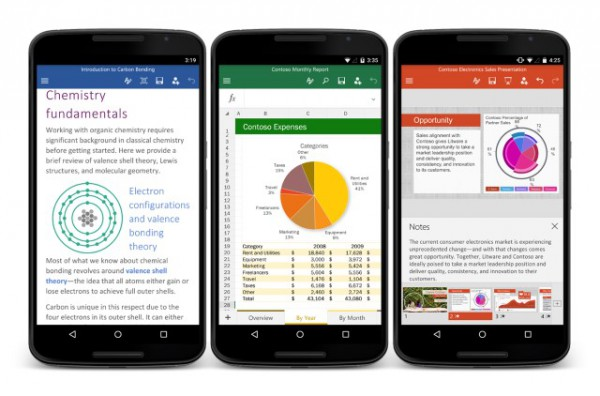 Microsoft office android скачать бесплатно - фото 8