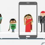 Google helps you find the best Android phone