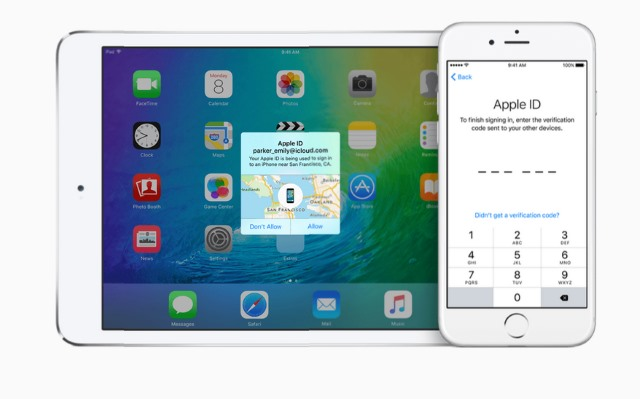 iOS 9 introduces six-digit passcode default for Touch ID devices