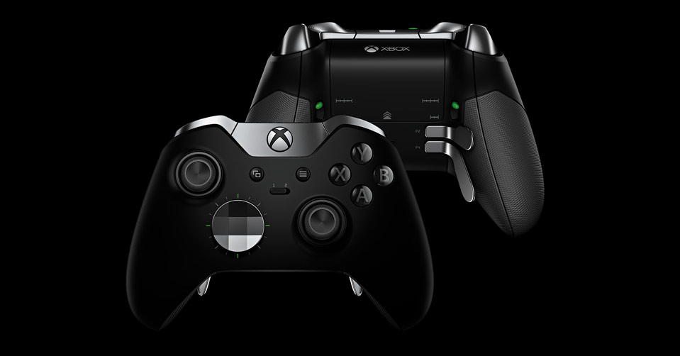 Does Microsoft's Xbox Elite Wireless Controller give unfair