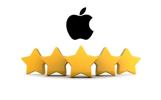 five_star_apple