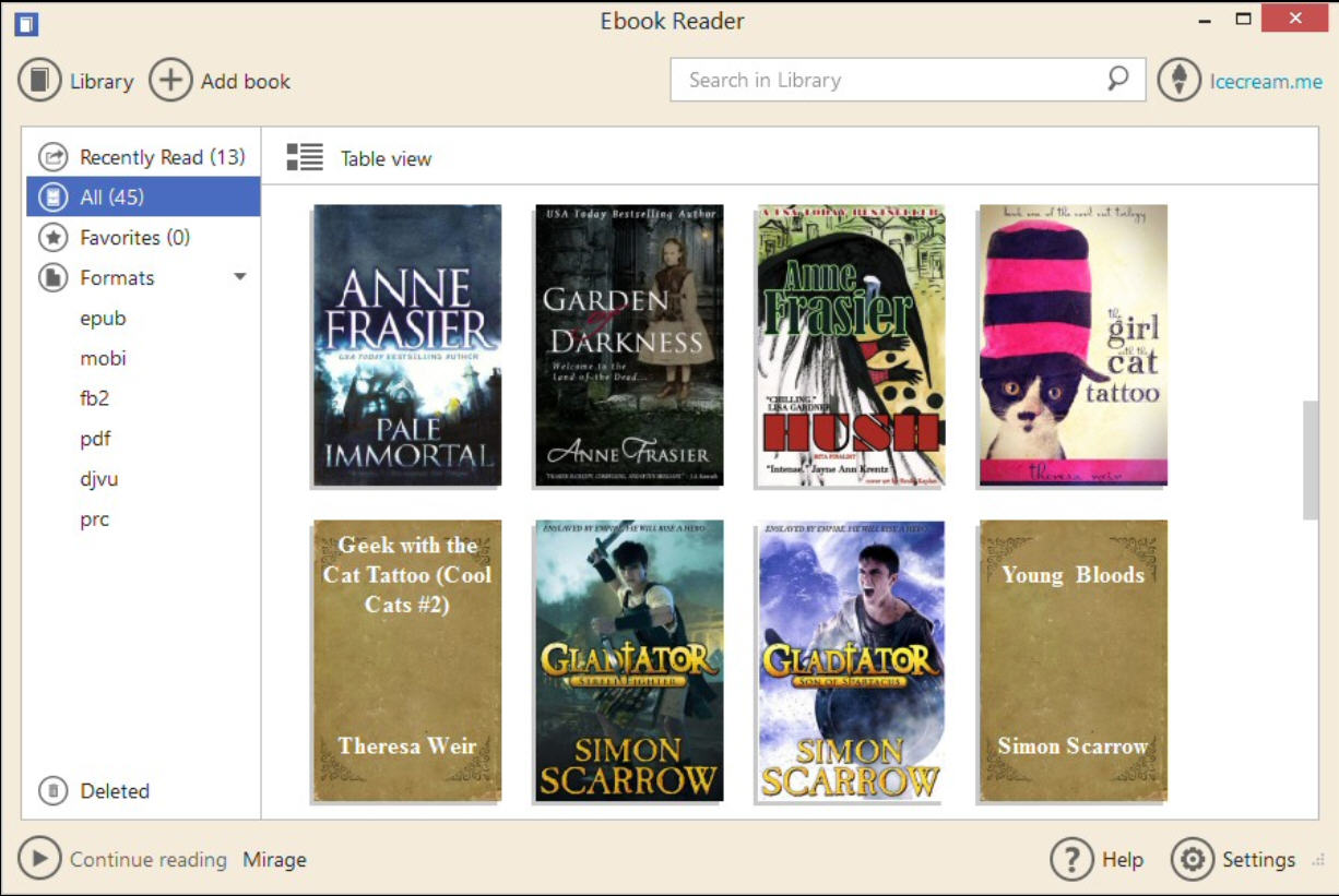 Digitized e-books are progressively pushing traditional, hard-copy books out of the market and out of the hands of