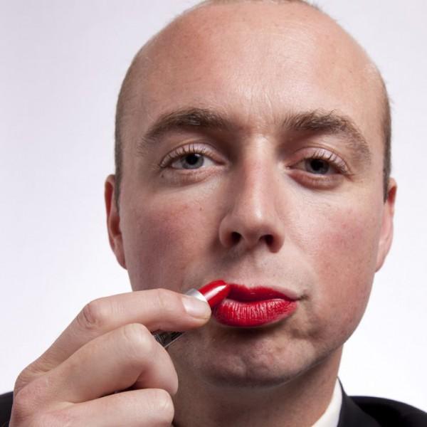 lipstickman