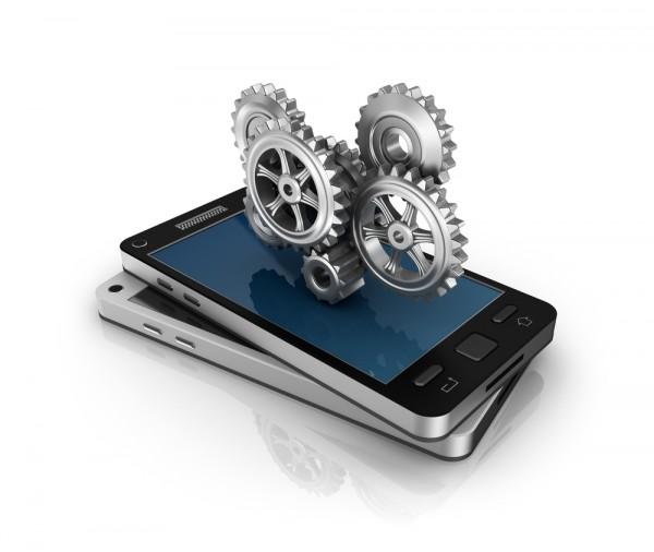 Phone gears