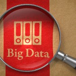 Big data magnifier