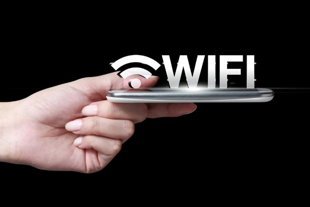 5 common Wi-Fi problems -- how you can resolve them