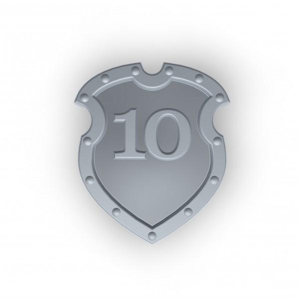 10shield