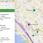 Bing Maps Major Redesign User Interface