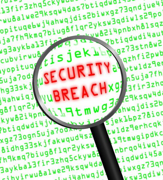 Breach detection