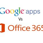 Google Apps v Office 365