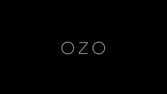 Nokia OZO 360 degree VR camera