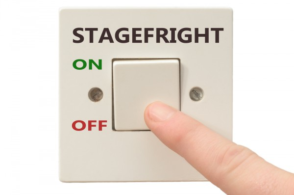 Stagefright switch