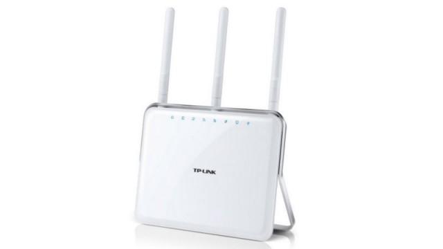 Tp-Link Archer D9 AC1900 modem router