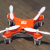 Word's smallest drone SKEYE Nano Drone