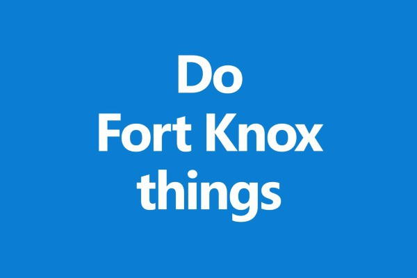 do_fort_knox_things_windows_10