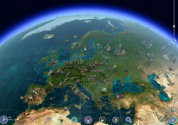 earth-3d