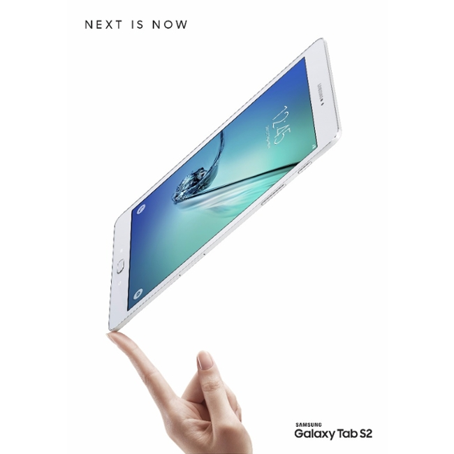 Samsung announces Galaxy Tab S2 Android tablet with 8 and ...