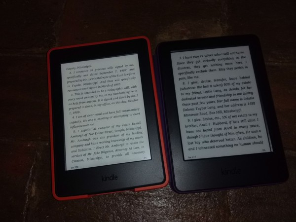 I lost my kindle paperwhite how do i find it