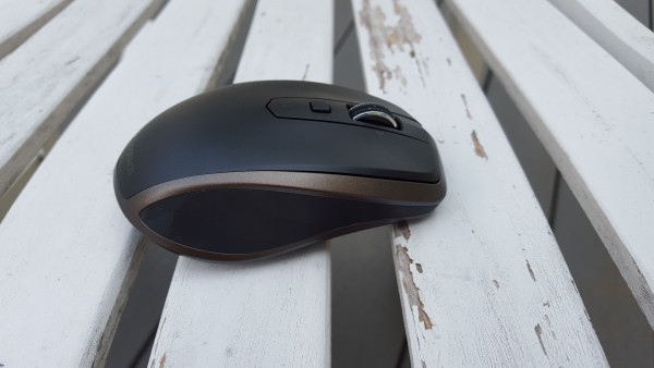 Logitech MX Anywhere 2 -- the portable mouse of your dreams [Review]