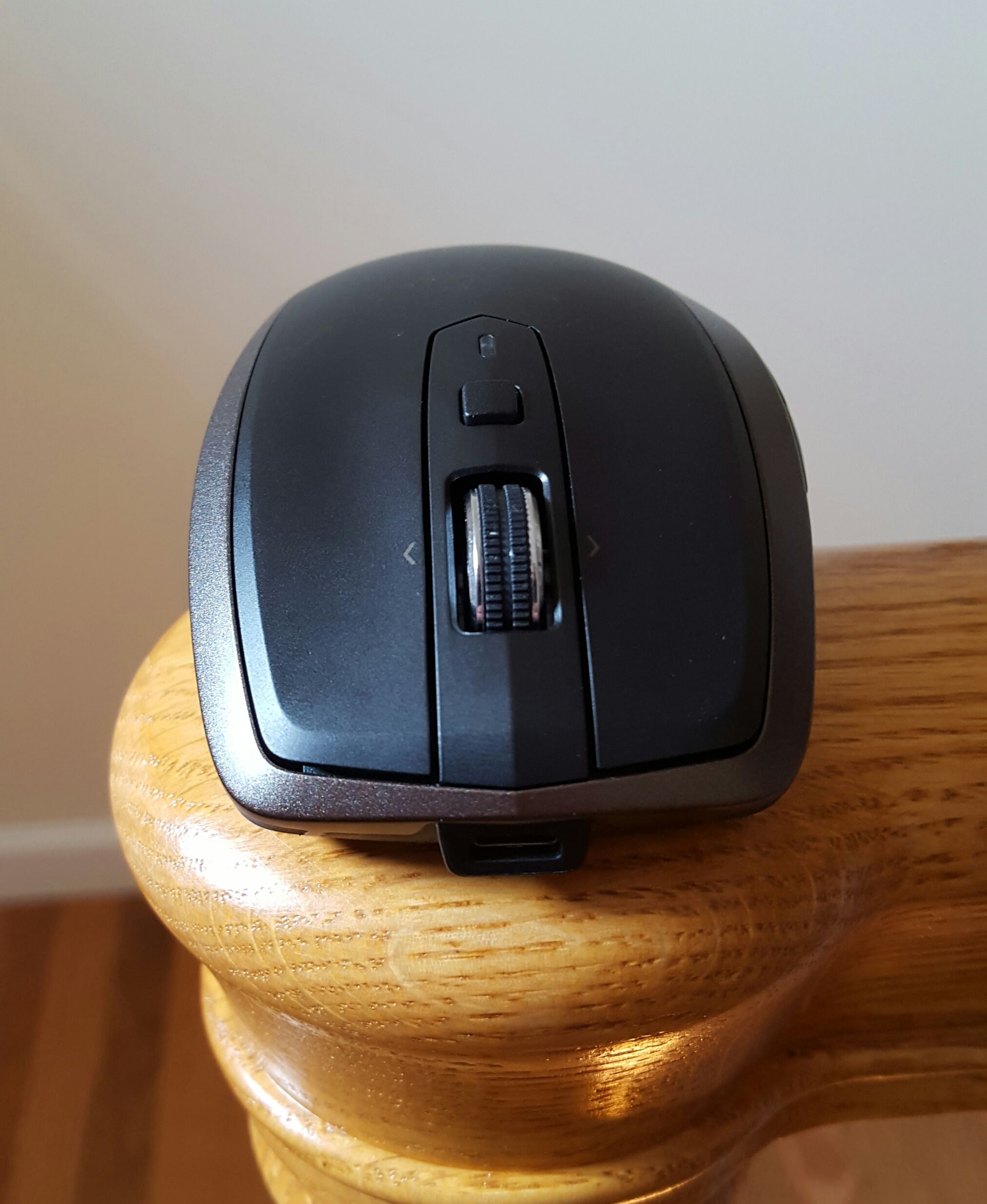 Logitech MX Anywhere 2 — the portable mouse of your dreams
