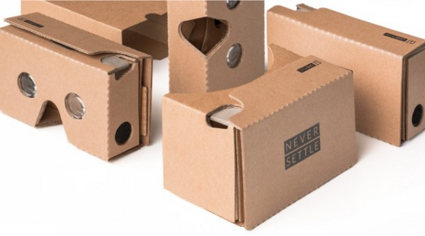 9f9fe8cf02a OnePlus has free Google Cardboard VR headsets for everyone!