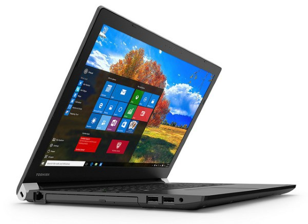 Toshiba announces Windows 10-ready Tecra A50 laptops for SMBs