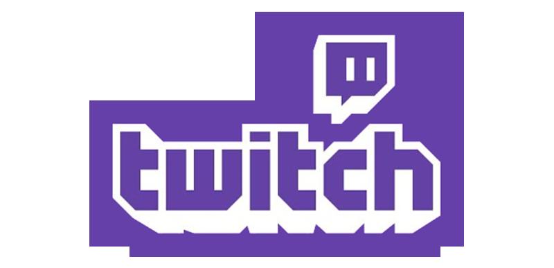 Twitch Logo Transparen...