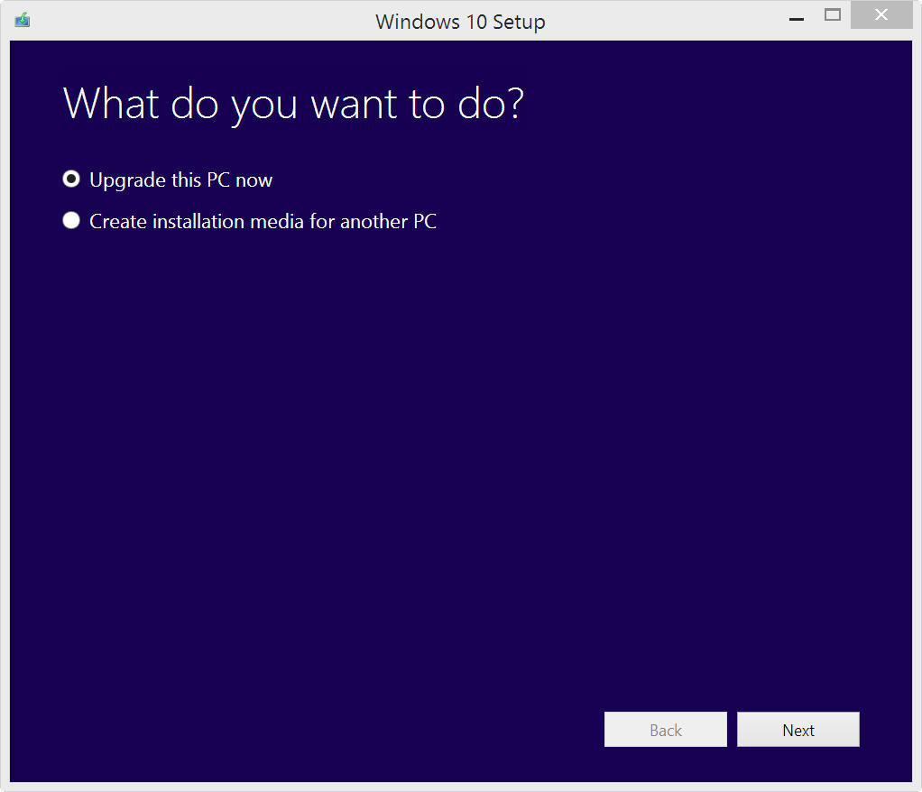 How to download Windows 10 and create your own installation USB flash drive or DVD