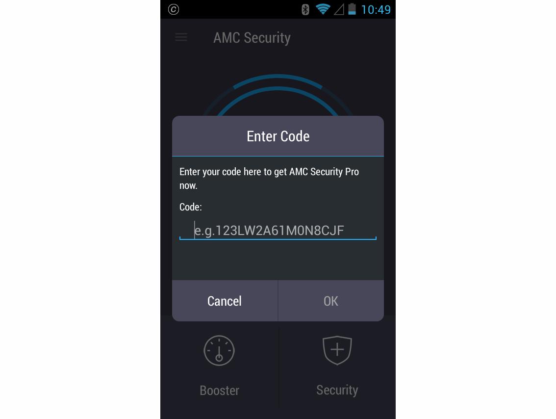 amc security pro apk