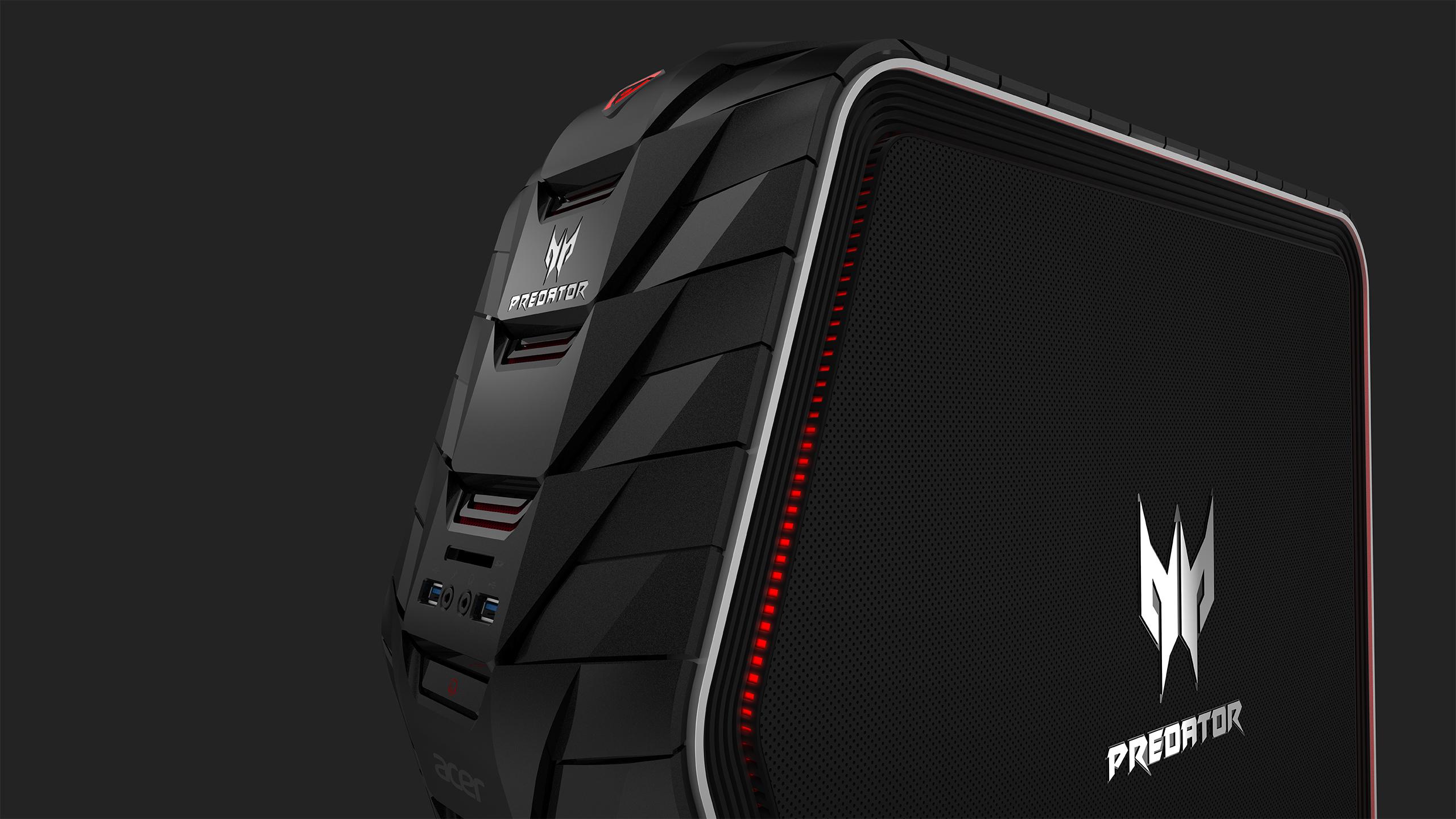 Acer announces ... M.2 Port Specs