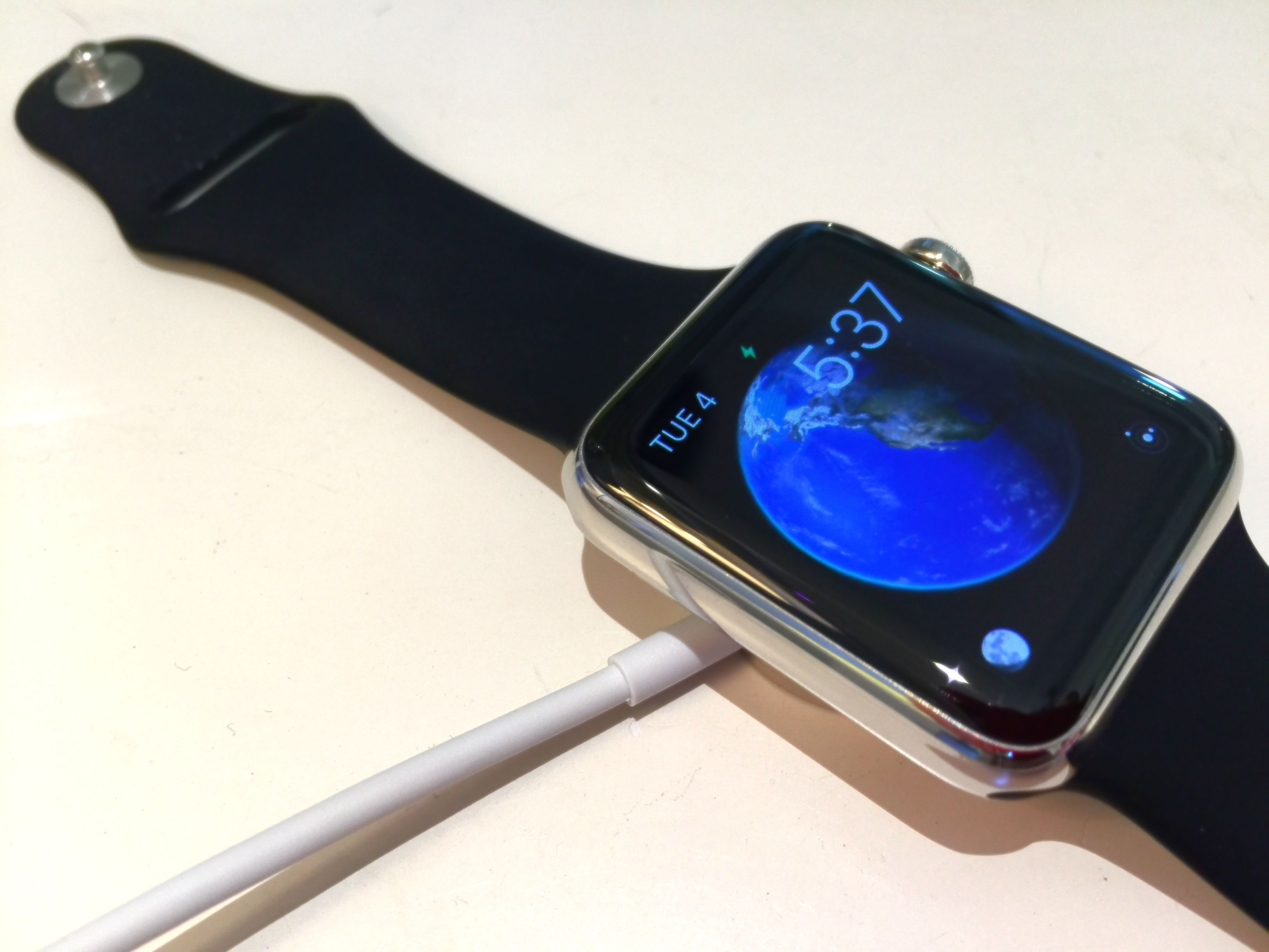 5 things I don't like about Apple Watch