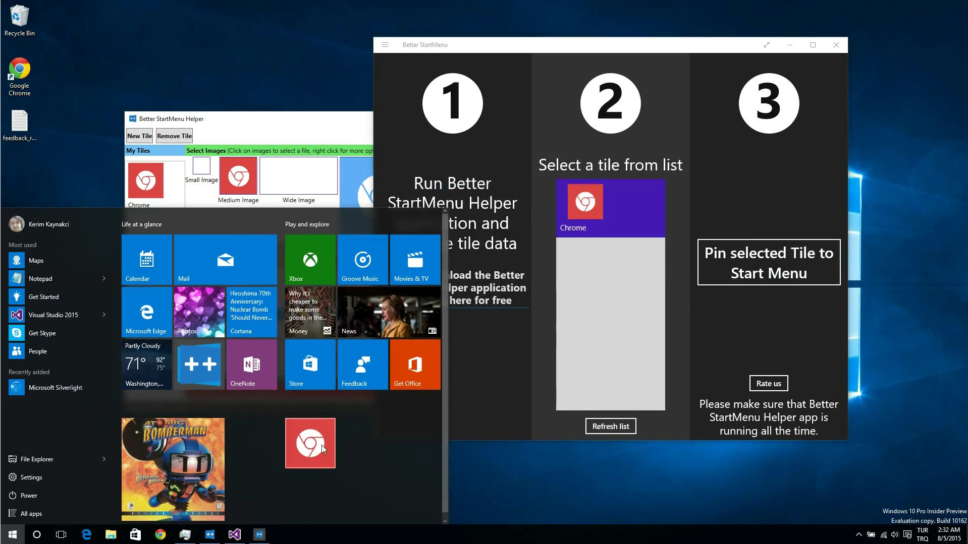 Customize Windows 10 39 S Start Menu With These Third Party Apps