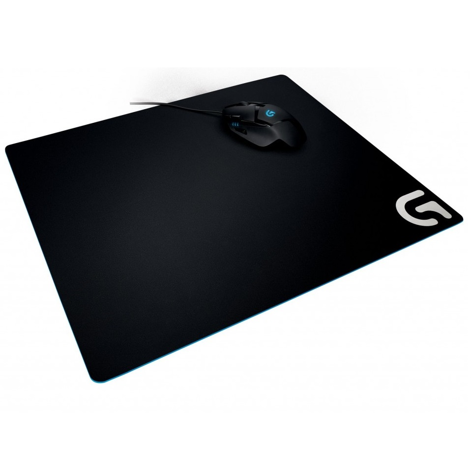 Logitech Announces G640 Large Cloth Gaming Mouse Pad Microsoft