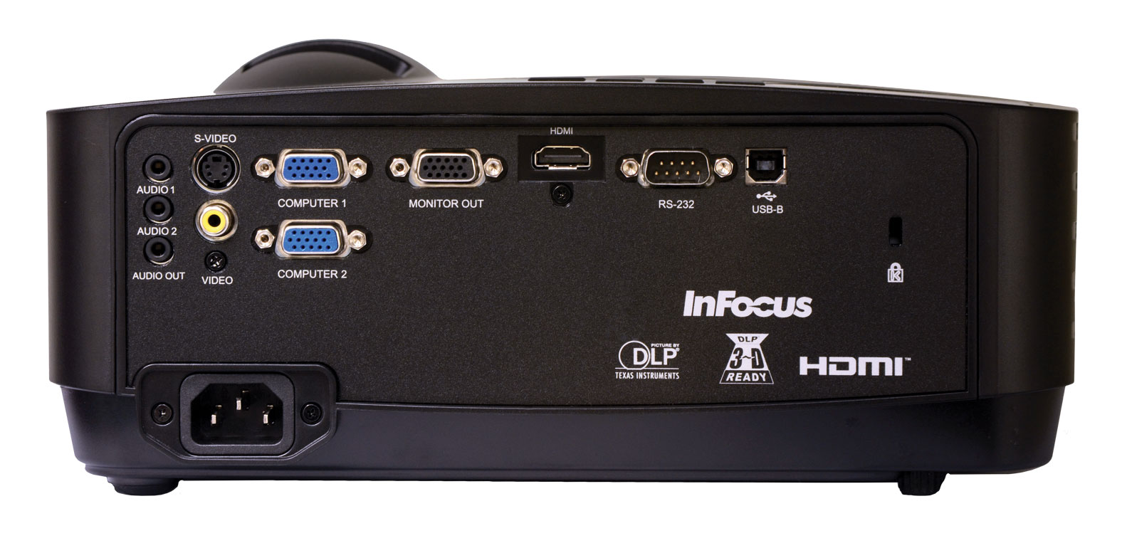 Infocus In114x 3d Ready Dlp Projector Low Price Good