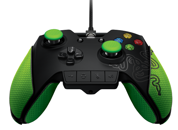 Razer Announces Wildcat For Xbox One A Pricey