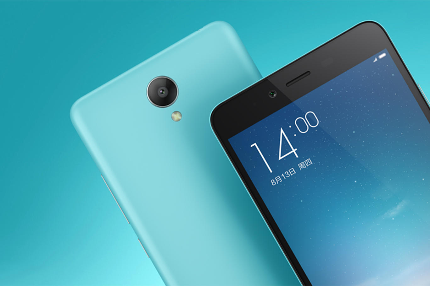 Xiaomi Launches Redmi Note 2 And Note 2 Prime Starting At