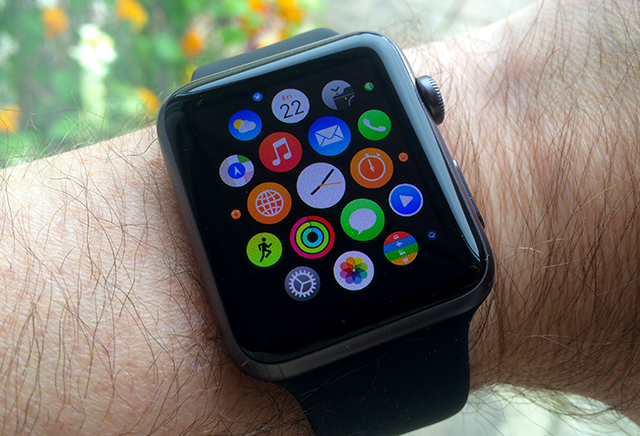 how to reset an apple watch without an iphone