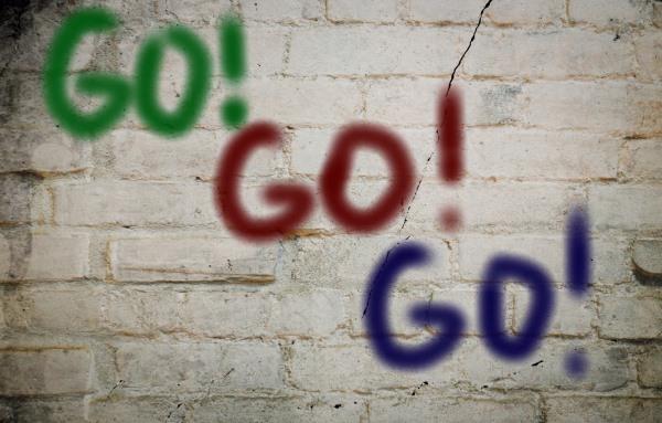 Geh! Geh! Geh