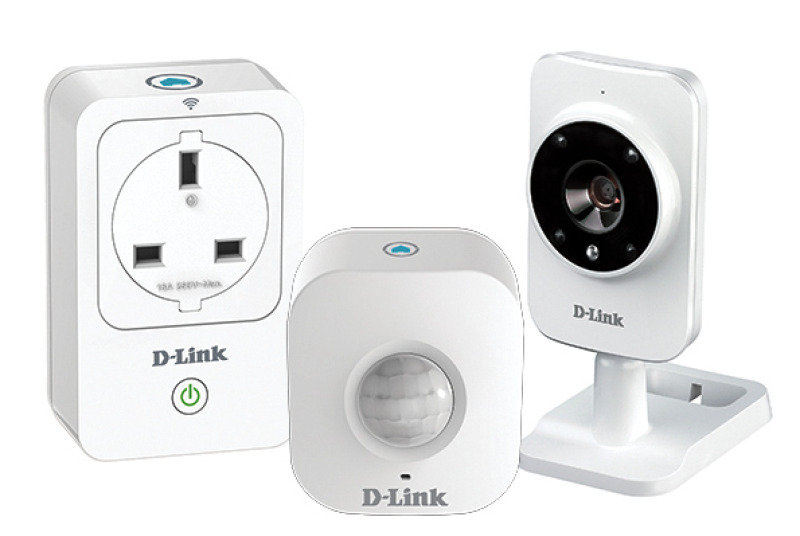 mydlink Smart Home HD