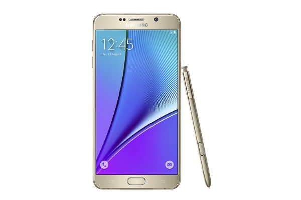 ... Samsung Galaxy Galaxy Note 4 - S Pen Stylus with 5 Tip - White ...