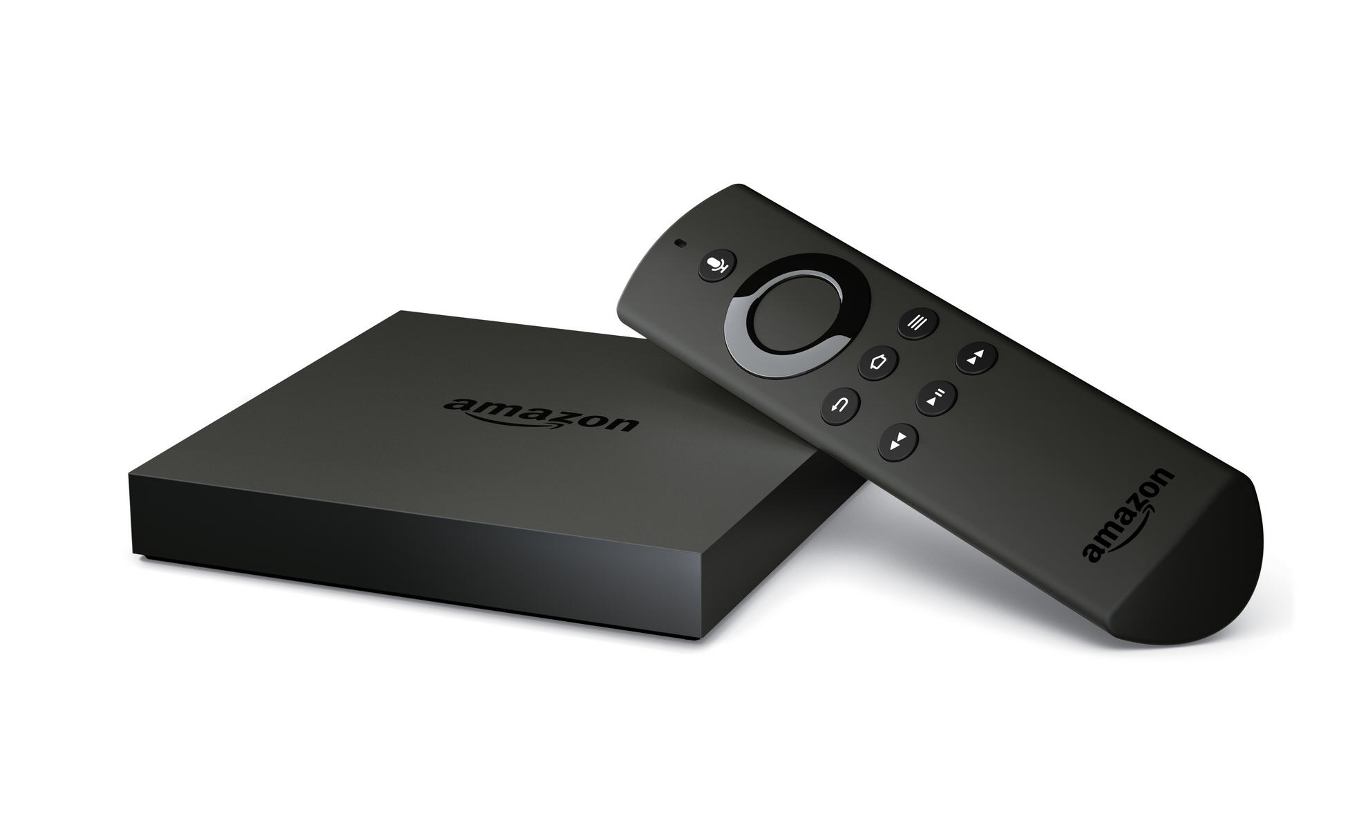 Amazon TV and Fire stick