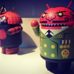 Android Collectibles