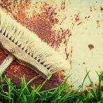 Broom Sweep Clean
