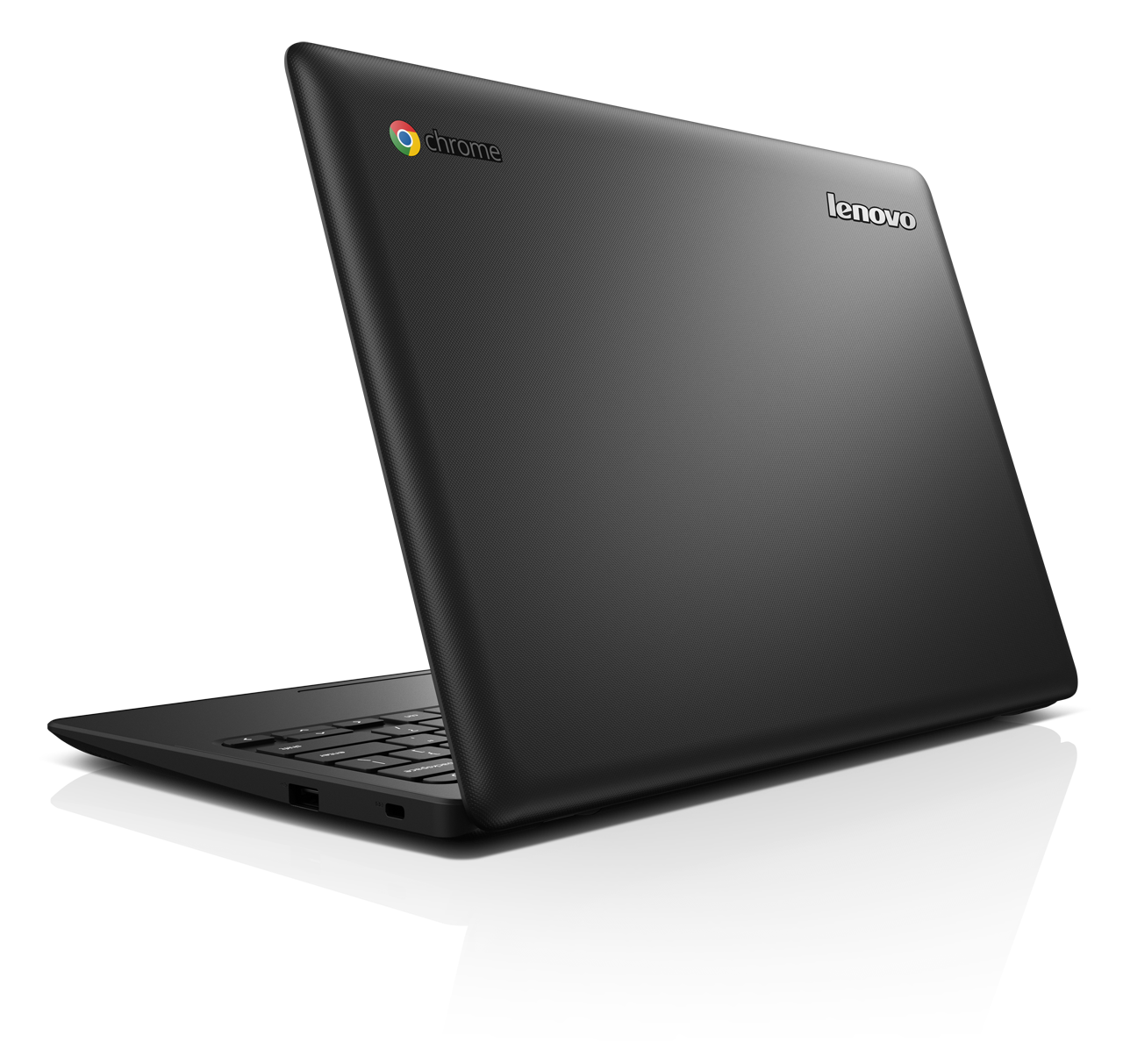 Lenovo Chromebook 100s Is Beautiful And Affordable