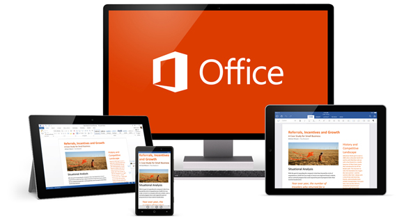 Microsoft office 2016 tips for a seamless migration for Office images